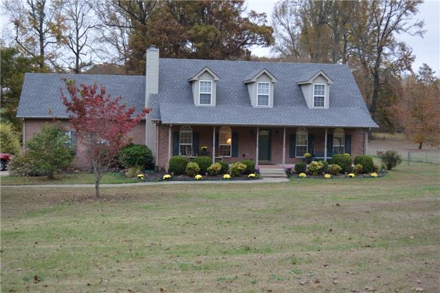 1401 Spencer Mill Rd, Burns, TN