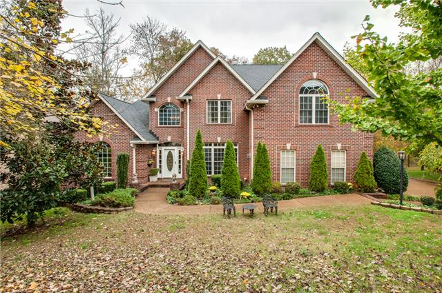 286 Page Dr, Mount Juliet, TN