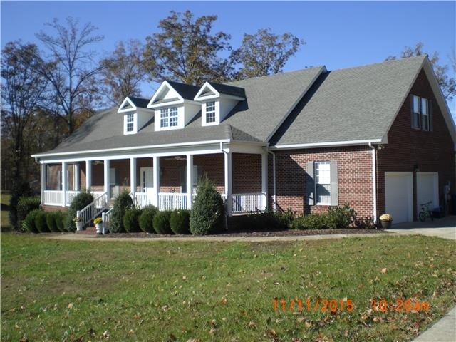 225 Airport Rd, Waverly, TN