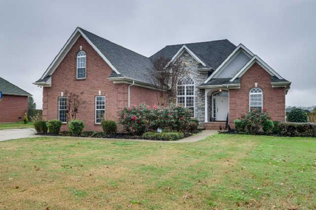 1665 Cutoff Rd, Murfreesboro, TN