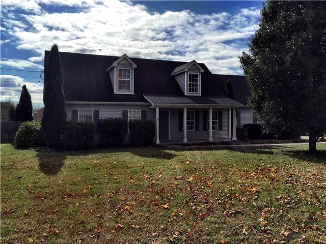 216 Jonathan Way, Murfreesboro TN 37127