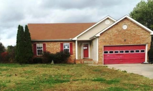 549 Barney Ln, Clarksville, TN