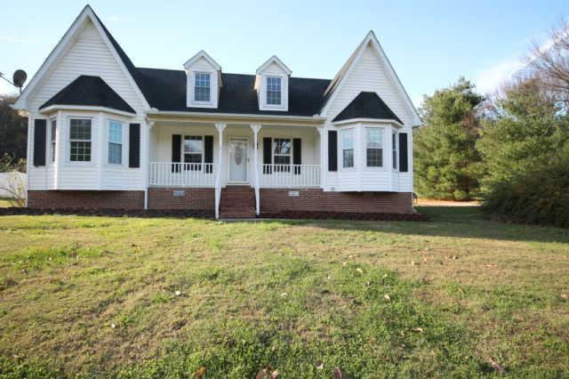 1541 Jacobs Rd, Columbia, TN