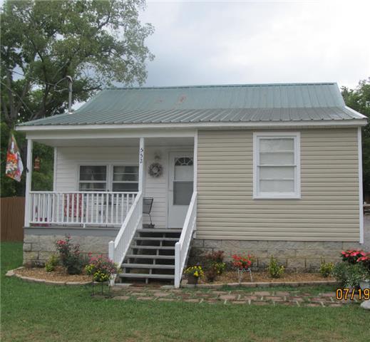 552 4th Ave, Lewisburg, TN