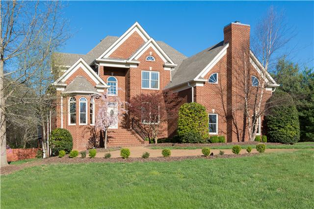 1768 Charity Dr, Brentwood, TN