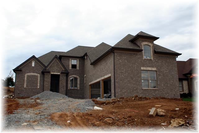 321 Crooked Creek Ln #LOT 363, Hendersonville, TN