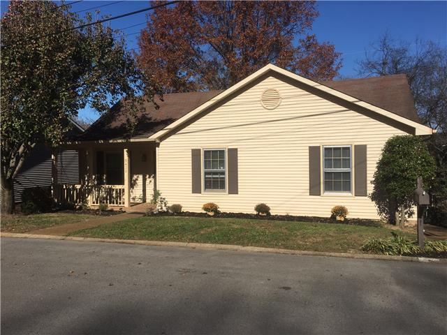 5432 Village Way, Nashville, TN