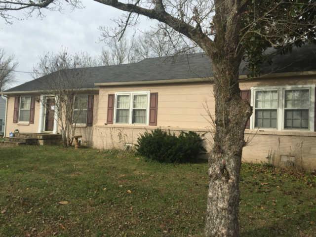 306 Cliffside, Shelbyville, TN