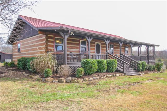 5561 Stacy Springs Rd, Springfield, TN