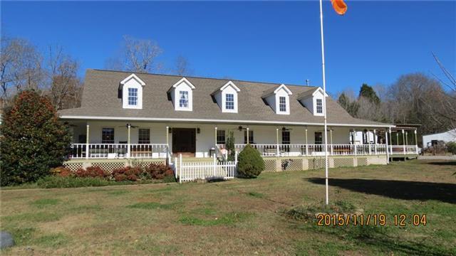 1870 Limekiln Rd, Tennessee Ridge, TN