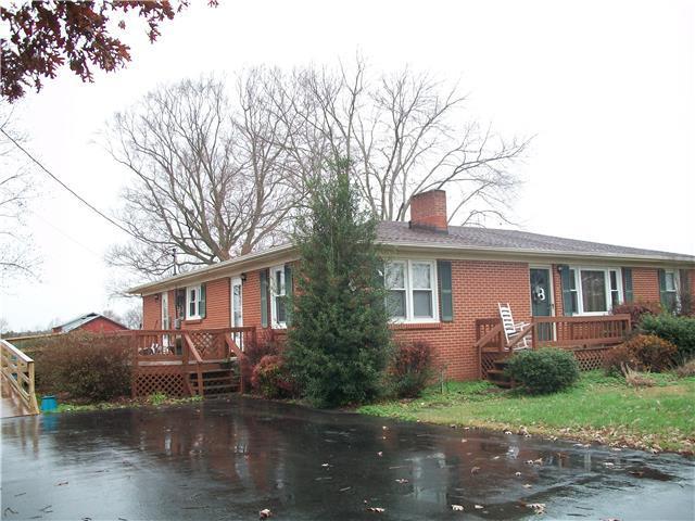 2109 Scottsville Rd, Lafayette, TN