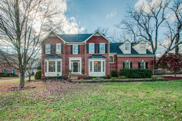 600 Youngblood Ct, Franklin, TN