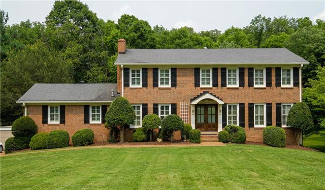 5524 Hillview Dr, Brentwood TN 37027