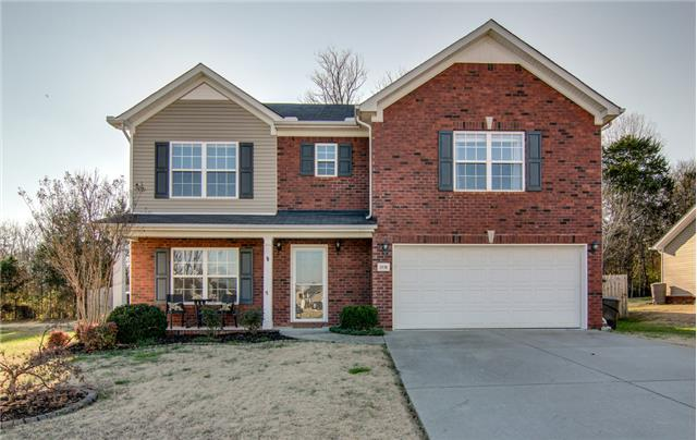 2038 Red Jacket Trce, Spring Hill, TN
