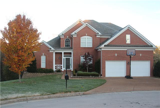 508 Almadale Ct, Brentwood TN 37027