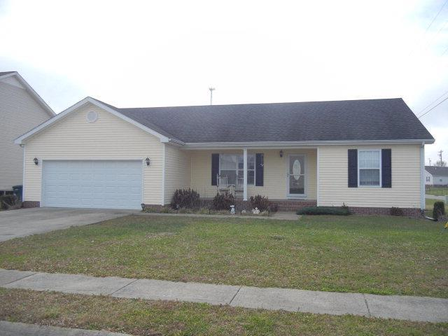 700 Claw, Hopkinsville KY 42240