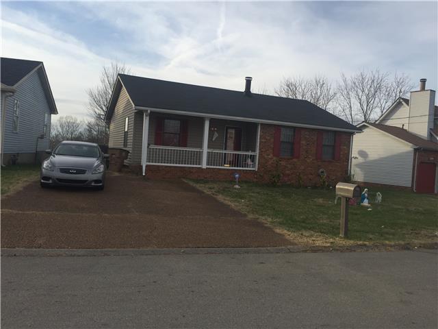 1604 Rice Hill Ct, Antioch, TN