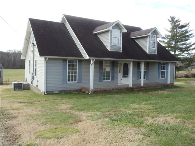 2530 Cornersville Rd, Lynnville, TN