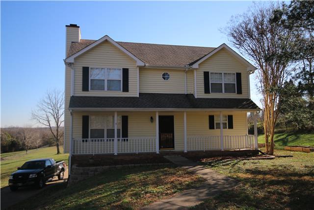 853 Smith Branch Rd, Clarksville, TN