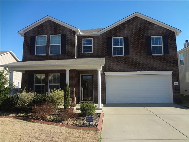 830 Creek Oak, Murfreesboro, TN