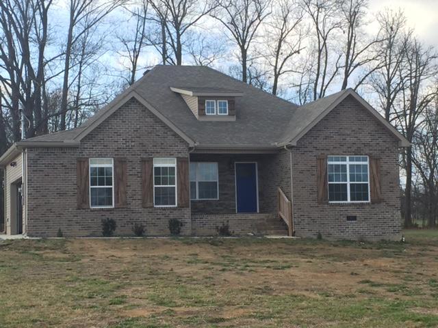 130 Patriot Cir, Shelbyville, TN