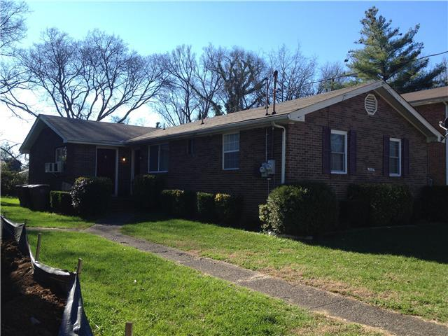 Loans near  Greenwood Cir, Nashville TN