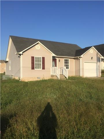 111 Cavalcade, Hopkinsville KY 42240