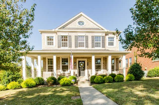 324 Tippecanoe Dr, Franklin, TN