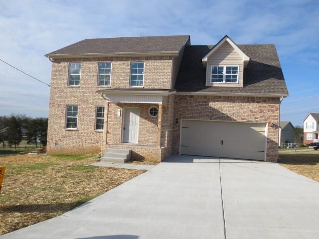 611 Rock Glen Trce, Smyrna, TN