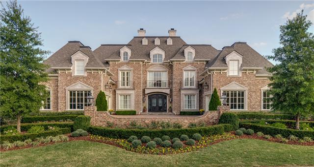 36 Governors Way, Brentwood, TN