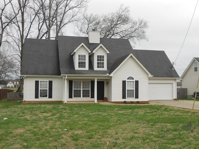 693 Crescent Rd, Murfreesboro, TN