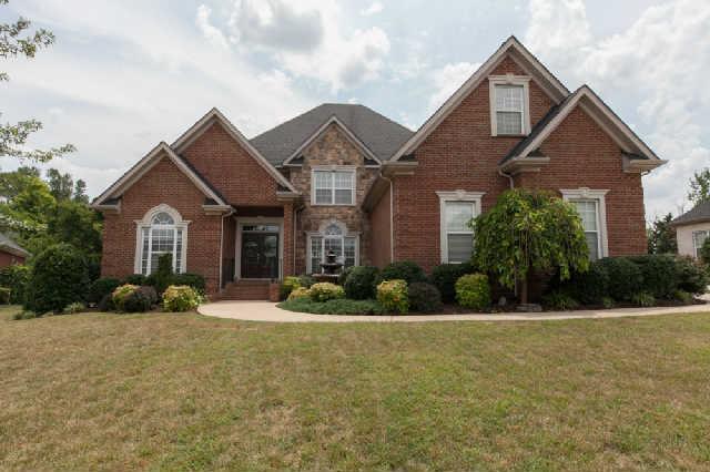 5329 Sherrington Rd, Murfreesboro, TN