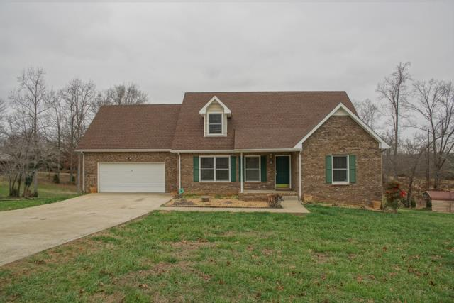 621 Salem Ridge Rd, Clarksville, TN