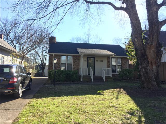 303 Elberta St, Nashville, TN