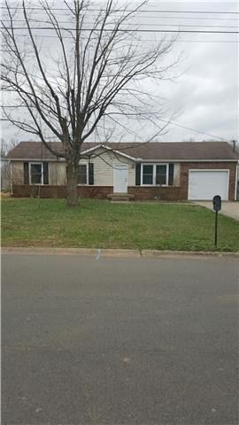 266 Northwood Ter, Clarksville, TN