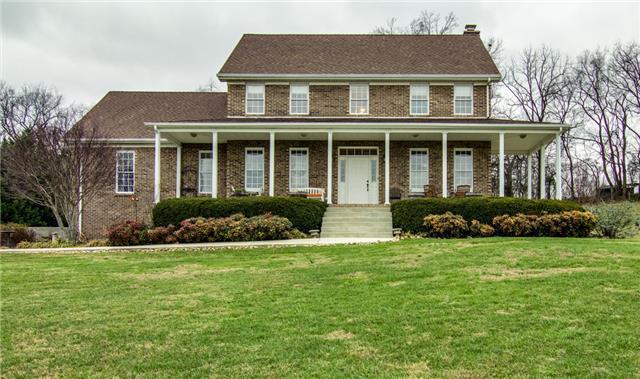 1278 Wiseman Rd, Shelbyville TN 37160