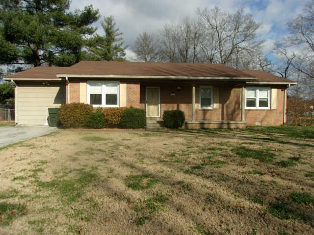704 Fremont Pl, Hopkinsville KY 42240