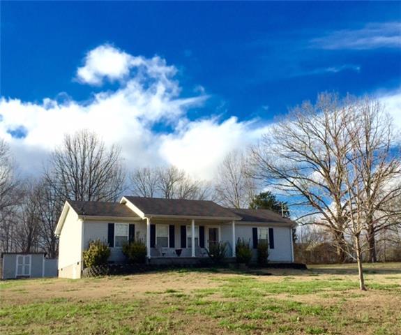 1240 Hornal Rd, White Bluff, TN