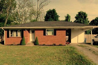 1491 Nashville Hwy, Lewisburg, TN