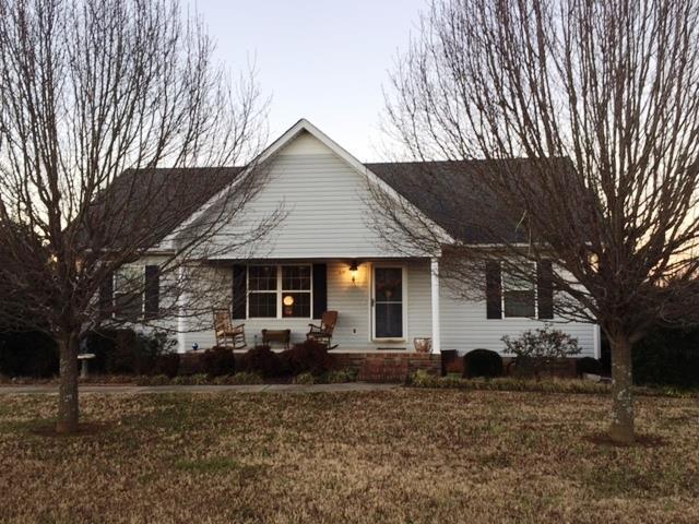 214 Graydon St, Shelbyville TN 37160