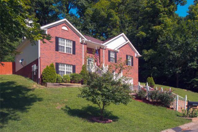 7125 Still Spring Hollow Dr, Nashville, TN