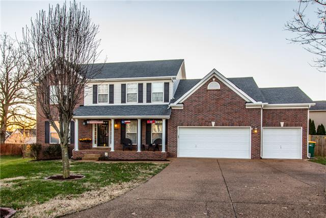 1811 Covey Rise Ct, Spring Hill, TN