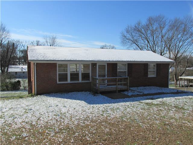130 Lexington Dr, Clarksville, TN