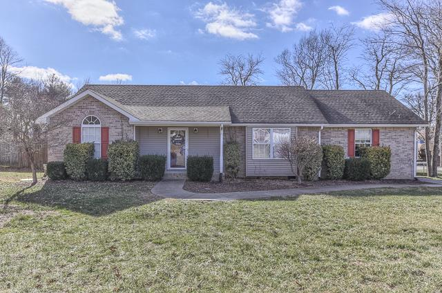 161 Honeysuckle Dr, White House, TN