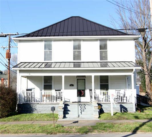 401 Lytle St, Murfreesboro TN 37130