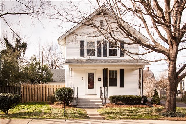 1206 Overton St, Old Hickory, TN