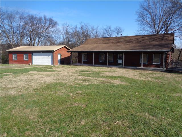 1455 Old Fayetteville Hwy, Lynchburg, TN