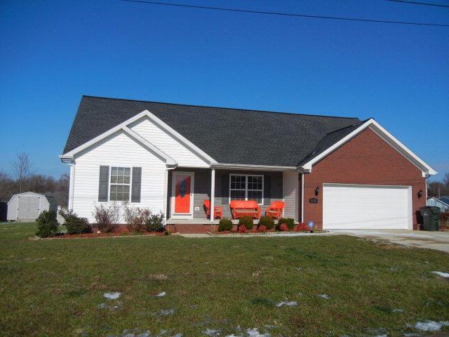 412 Simon, Hopkinsville KY 42240