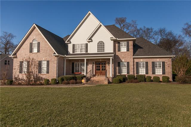 124 Old Orchard Dr, Lascassas, TN