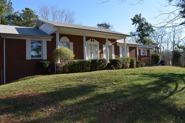 1460 Trace Creek Rd, Mc Ewen, TN